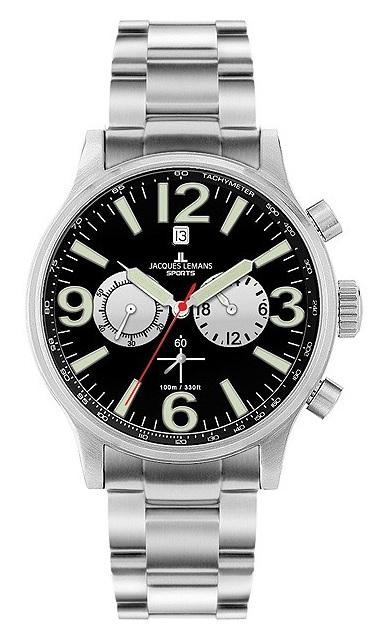Pánské hodinky Jacques Lemans 1-1467F