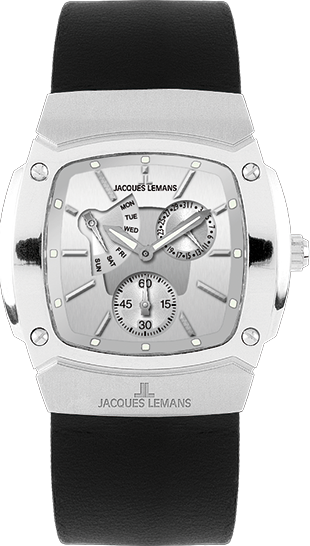 Pánské hodinky Jacques Lemans 1-1476B