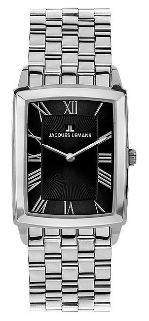 Dámské hodinky Jacques Lemans 1-1608F