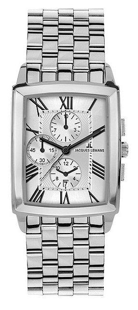 Pánské hodinky Jacques Lemans 1-1609G