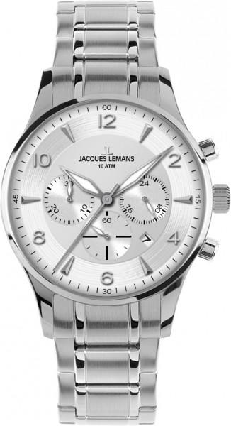 Pánské hodinky Jacques Lemans 1-1654J