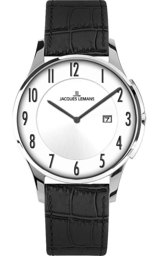 Pánské hodinky Jacques Lemans 1-1777C