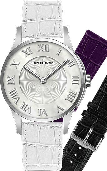 Dámské hodinky Jacques Lemans 1-1536A