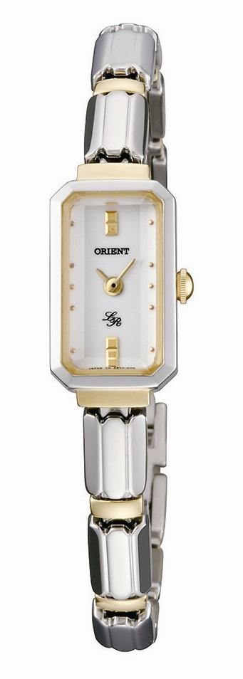 Orient Quartz CRBCT002W