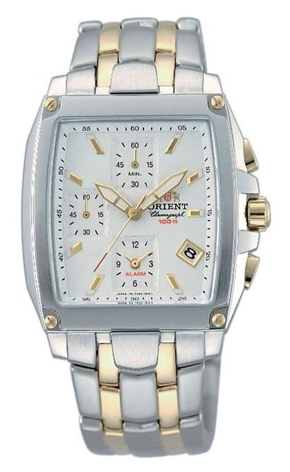 Orient Chronograph CTDAC002W