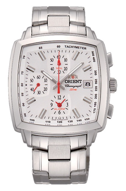 Orient Chronograph CTDAE003W