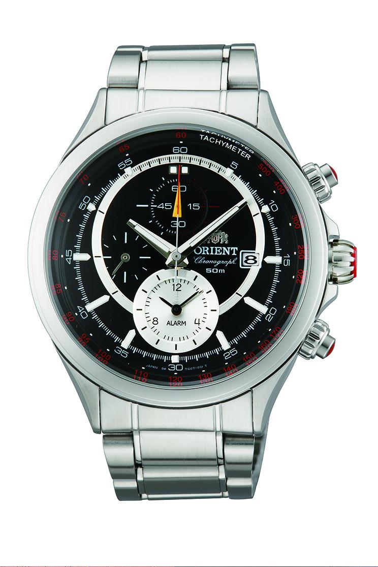 Orient Quartz Alarm CTD0T005B