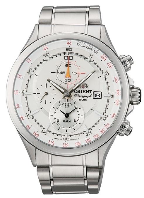 Orient Quartz Alarm CTD0T006W