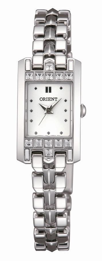 Orient Quartz CUBRX004W