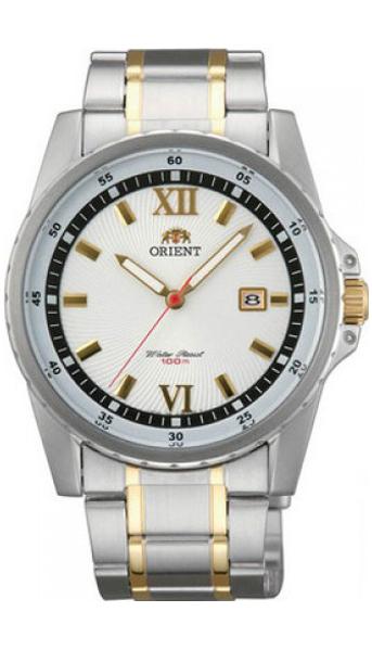 Orient Quartz CUNA7006W