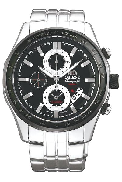 Orient Quartz Alarm FTD0Z001B