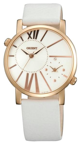 Orient Quartz FUB8Y001W