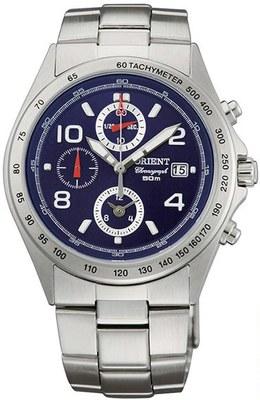 Orient Quartz Alarm LTT08001D
